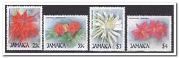 Jamaica 1988, Postfris MNH, Flowers - Jamaica (1962-...)