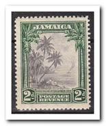 Jamaica 1932, Postfris MNH, Coco Palms, Trees - Jamaica (1962-...)