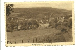 Grand Halleux Panorama - Vielsalm