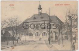 Romania - Arad - Scoala Evreiasca - Jewish School - Judaica - Rare - Romania