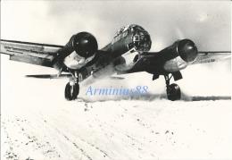 Luftwaffe - Junkers Ju 88 - Luftfahrt
