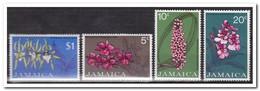 Jamaica 1973, Postfris MNH, Flowers - Jamaica (1962-...)