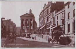 PENZANCE - Market Jew Street - Judaïca - Sepio Series - England