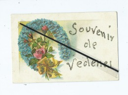 CPA  Fantaisie - Souvenir De Vedènes   (  Vedène ) - Sonstige Gemeinden