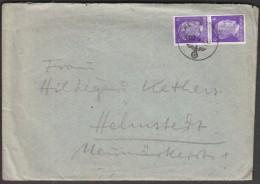 Germany Feldpost 13656  14. 1. 1943 / WW2 - Seconda Guerra Mondiale