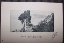 C1  - ALGERIE - PHILIPPEVILLE - Route De Philippeville à Stora - Andere Städte