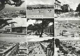 Roseto Degli Abruzzi Vedutine - Italie