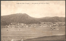 Celles-sur-Plaine Vue Générale, Série Vallée De La Celles (Vosges) Camille Thomas, éditeur 07/1913 Marches Des Vosges - Autres Communes