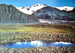# Skaftafell National Park  - S. Iceland - Iceland