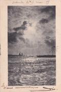 Oostende : De Pier ( 1905 ) - Oostende