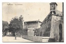 GROSSETO LA FORTEZZA - Grosseto