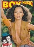 BOY  MUSIC -    47 Del 19 Novembre 1980  (120711) - Musique