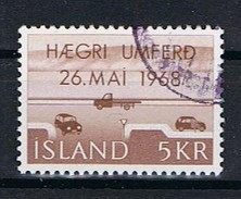 Ijsland Y/T 375 (0) - 1944-... Republik
