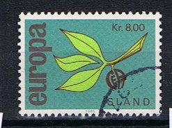 Ijsland Y/T 351 (0) - 1944-... Republique
