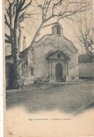 83 // SOLLIES PONT   Chapelle Saint Victor - Sollies Pont
