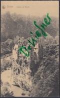 DINANT, Château De Walzin, Um 1916 - Dinant