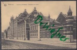 MALINES, MECHELEN, Caserne D'Artillerie, Chaussée De Lierre, Um 1916 - Mechelen