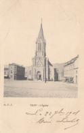 Tilff - L'Eglise (D.T.L.,  1901) - Esneux