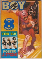 BOY  MUSIC -    45  Del   12 Novembre 1978  (120711) - Musique