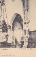 Limbourg - Le Tabernacle Dans L'Eglise - Limbourg