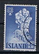 Ijsland Y/T 300 (0) - 1944-... Republique