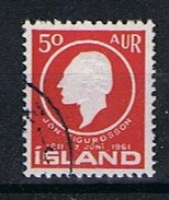 Ijsland Y/T 306 (0) - 1944-... Republique