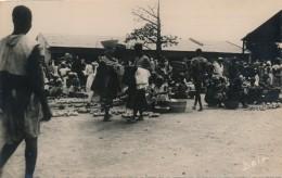 BURKINA FASO - Bobo Dioulasso - Haute Volta - Le Marché - Burkina Faso