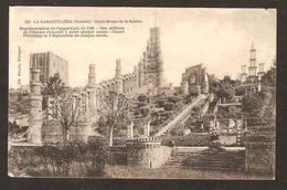 - 362 - LA RABASTELIERE ( Vendée ) Notre-Dame De La Salette - Représentation De L'apparition De 1846 - Other Municipalities