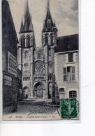 41 - BLOIS - L'église St Nicolas - Blois