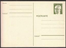 Germany Postal Stationery 30 Pfennig - [7] République Fédérale