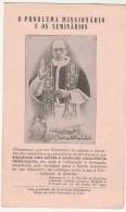 Devotion ::: O Problema Missionário E Os Seminários - Images Religieuses