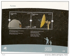 Portugal ** &  Observatorio Astronomico Da Ribeira Grande, Açores, Europa 2009 (1)