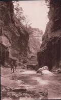 Les Gorges De L'Orbe (340) - VD Vaud