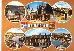 27-LES ANDELYS-N°1011-C/0077 - Les Andelys