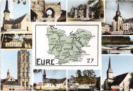 27-EURE-N°1011-C/0147 - France