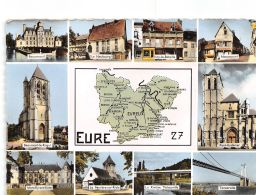 27-EURE-N°1011-C/0149 - France