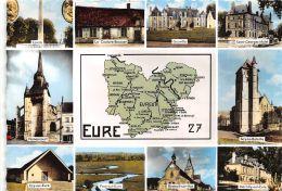 27-EURE-N°1011-C/0151 - France