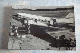 DOUGLAS  DC 3   CAA / CENTRAL AFRICAN AIRWAYS  RHODESIE   VP YKH - 1946-....: Modern Era