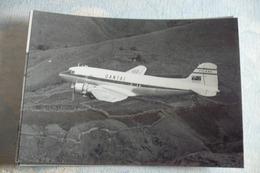 DOUGLAS  DC 3    QANTAS   VH EBU - 1946-....: Ere Moderne