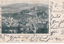 Allemagne - Gruss Aus Dillenburg   - Carte Précurseur:  Achat Immédiat - Dillenburg