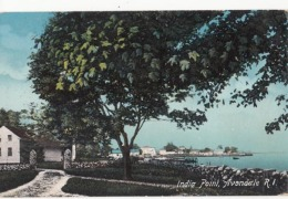 Etats Unis - R. I. - India Point, Avondale :  Achat Immédiat - Etats-Unis