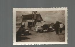 PHOTOGRAPHIE , 9 X 6 , Issue De Souvenirs D´INDOCHINE , 1949-1950 - Orte