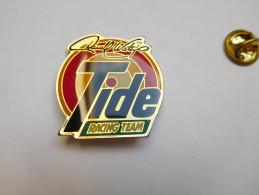 Beau Pin's , Auto NASCAR , Tide Racing Team - Rally