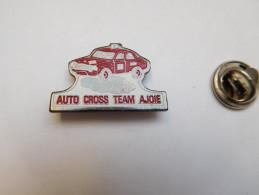 Auto , Auto-Cross Team Ajoie | Ville De Porrentruy , Jura Suisse - Rally