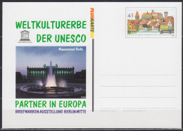 2003 ALLEMAGNE Germany UNESCO  ** MNH . . . . [DX71] - UNESCO