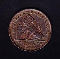 BELGIUM MORIN CAT N°316  UNC  1919  (AA14) - 1909-1934: Albert I