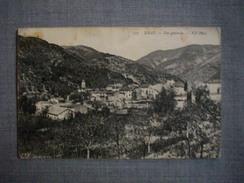 DRAP  -  06  -  Vue Générale  -  Alpes Maritimes - Other Municipalities