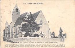 28 - Eglise De Mainvilliers - 1905 - Other Municipalities
