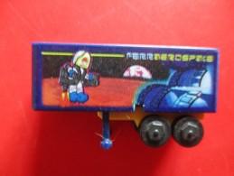 Kinder Remorque Camion 3 - Montabili