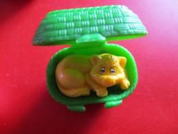 Kinder Animaux Avec Panier 4 - Kinder & Diddl